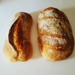 Pane Casereccio di Sicilia, prodotto utilizzando esclusivamente Semola Rimacinata di Grano Duro Siciliano Molino Zappalà . Riscopri anche tu gli antichi odori e sapori di un pane appena sfornato!