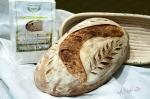Pane con farina di grano tenero tipo 1