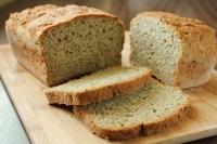 Pane con farina di Sorgo