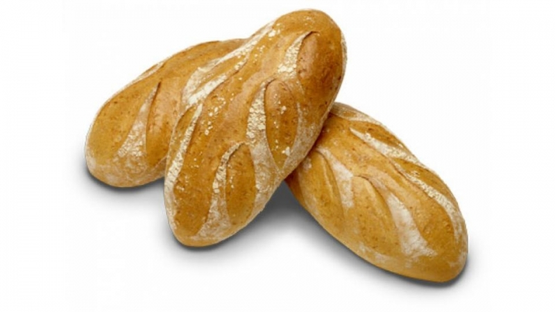 Pane di Soja